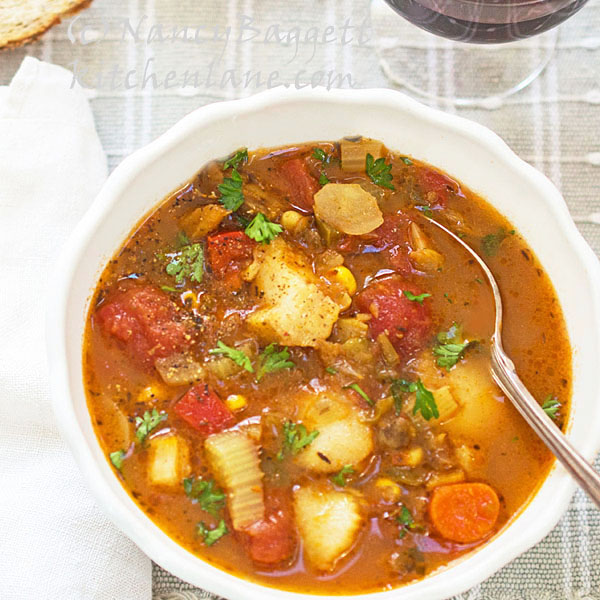 Fix it fast spicy fish chowder for Spicy fish soup